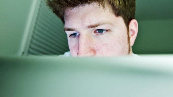 online chatting