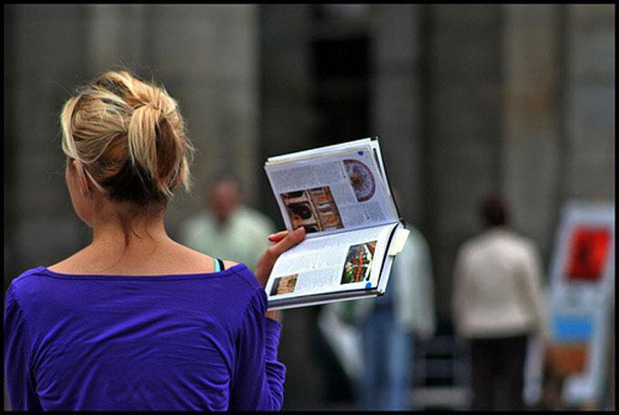 social media guide book